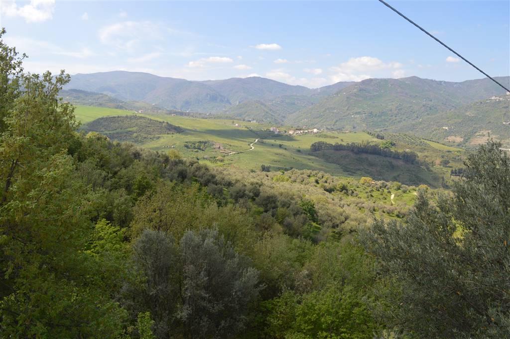 Rustico / Casale in vendita a Librizzi, 3 locali, prezzo € 98.000 | CambioCasa.it