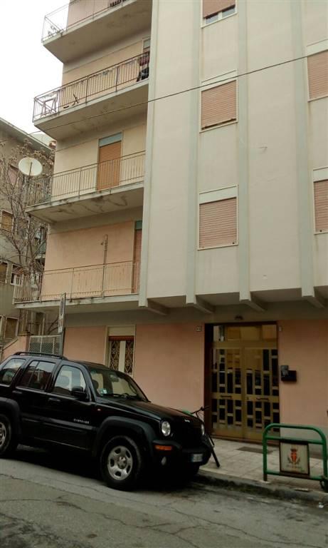 Attico / Mansarda in affitto a Messina, 2 locali, zona Località: ORTOBOTANICO, prezzo € 300 | Cambio Casa.it