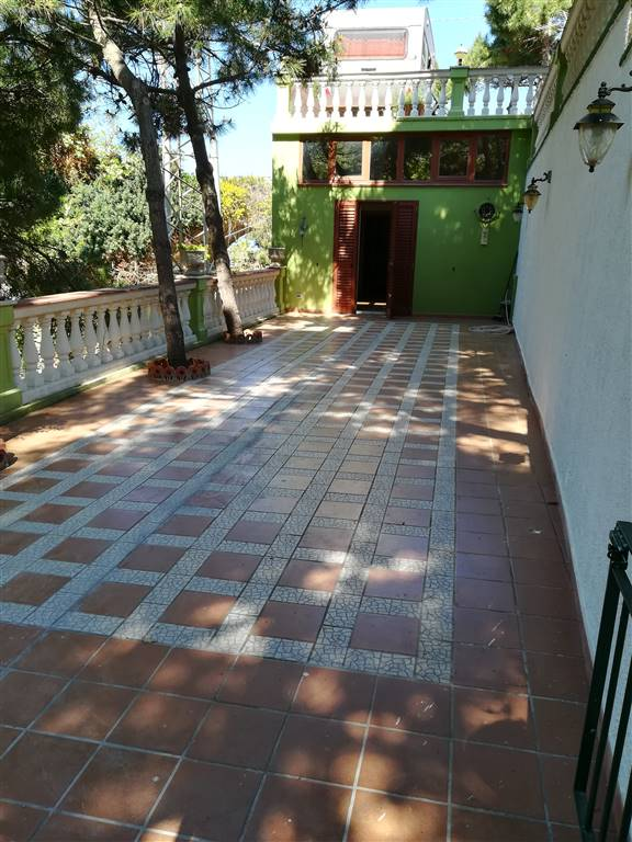 Soluzione Indipendente in affitto a Messina, 2 locali, zona Località: SAN SABA, prezzo € 380 | CambioCasa.it