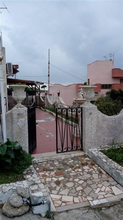 Casa Attico in Affitto a Messina