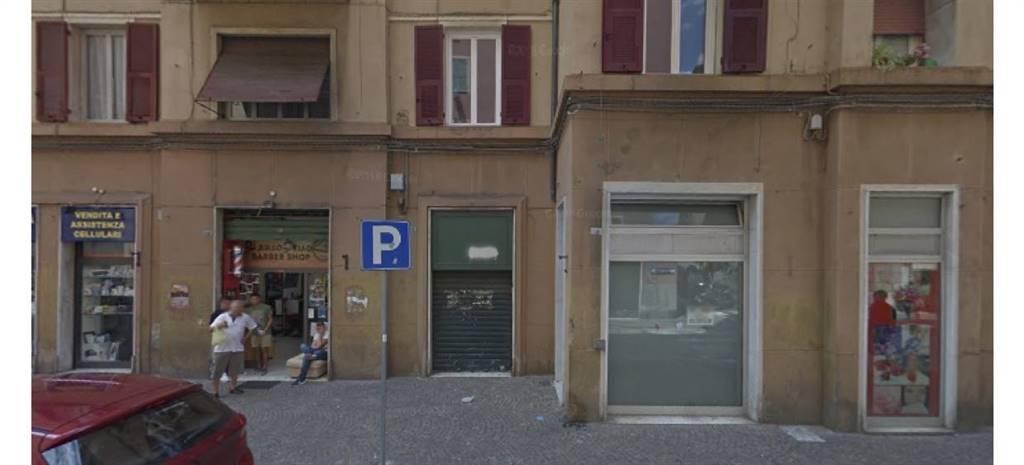 negozio  in Vendita a Genova