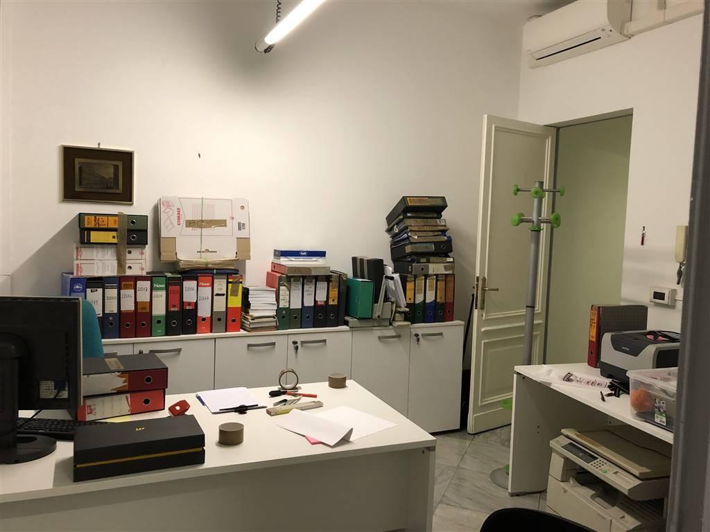 ufficio  in Affitto a Genova