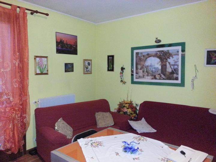 Appartamento in vendita a Musile di Piave, 2 locali, prezzo € 89.000 | Cambio Casa.it