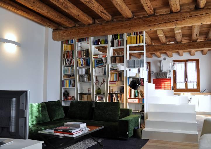 Appartamento in vendita a Musile di Piave, 5 locali, zona Zona: Croce, prezzo € 240.000 | Cambio Casa.it