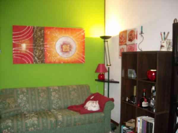 Appartamento in vendita a Noventa di Piave, 2 locali, prezzo € 79.000 | Cambio Casa.it