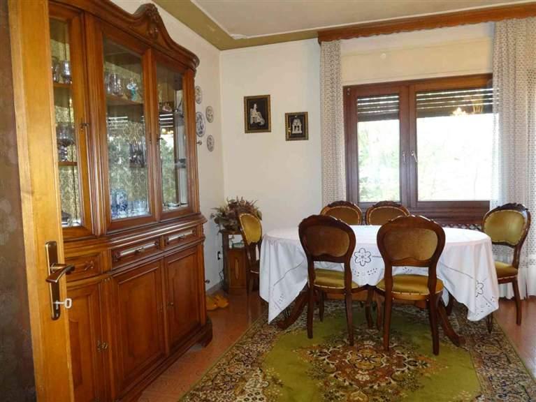 Soluzione Semindipendente in vendita a Meolo, 10 locali, prezzo € 199.000 | Cambio Casa.it
