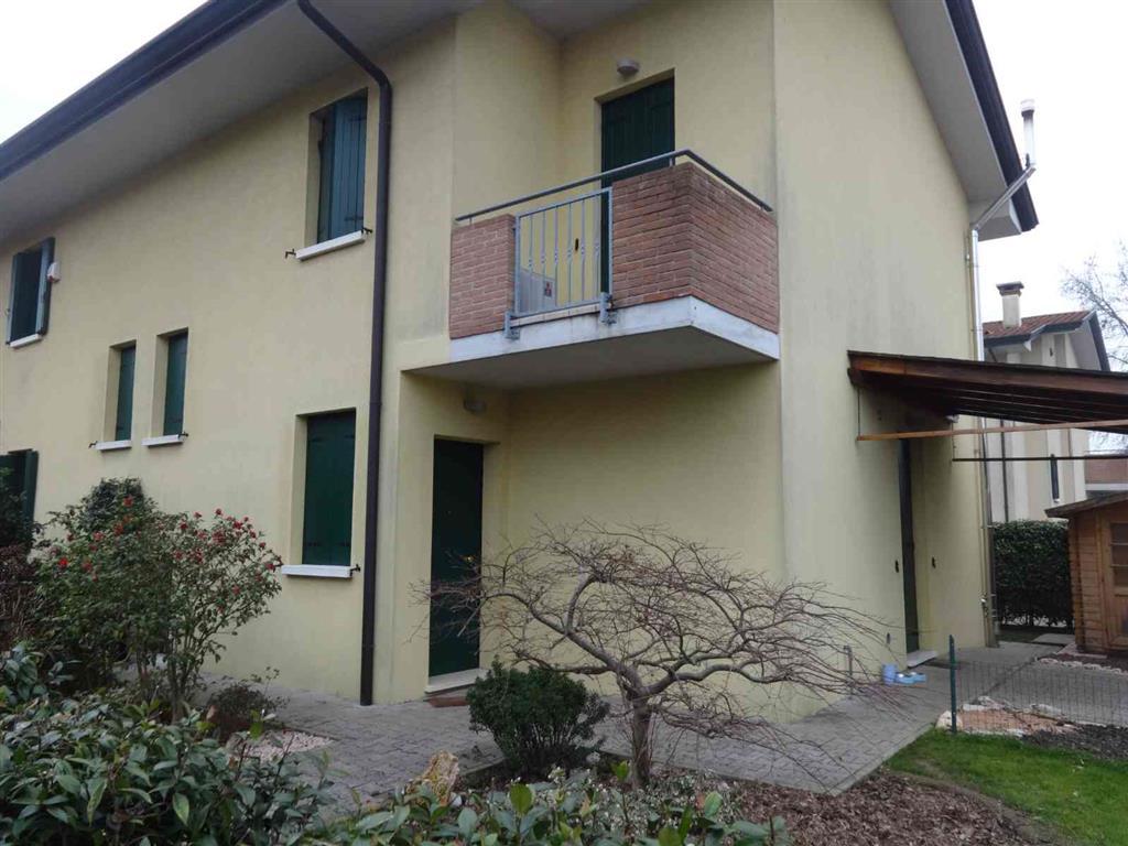 Villa a Schiera in vendita a Musile di Piave, 5 locali, prezzo € 197.000 | CambioCasa.it
