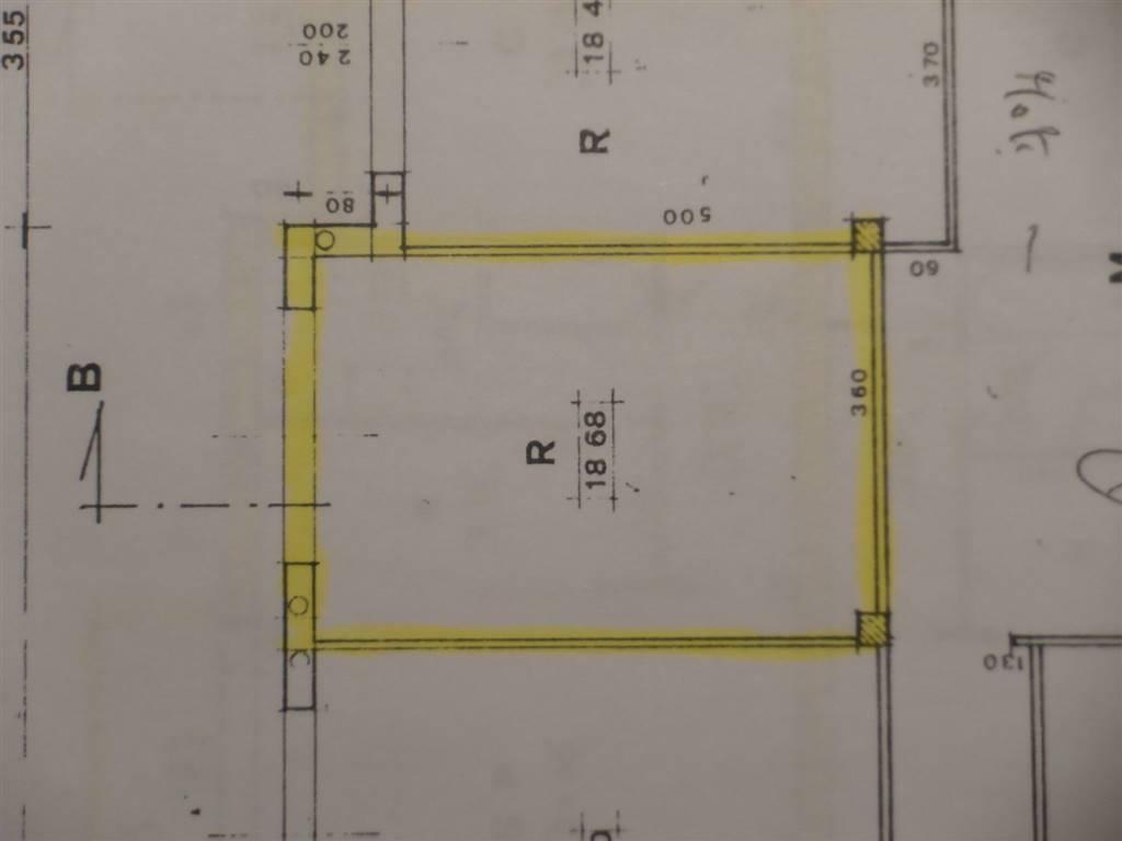 Appartamento in vendita a Noventa di Piave, 4 locali, prezzo € 119.000 | Cambio Casa.it