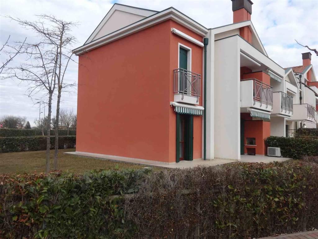 Soluzione Indipendente in vendita a Cavallino-Treporti, 4 locali, prezzo € 229.000 | Cambio Casa.it