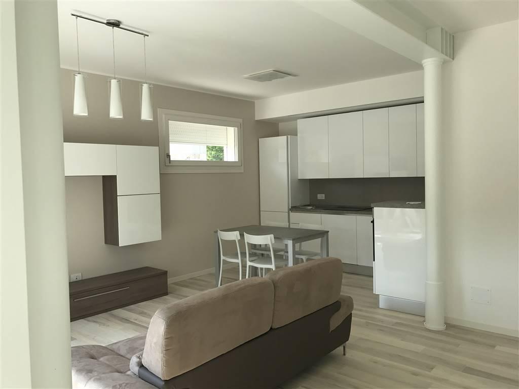 Soluzione Indipendente in affitto a San Donà di Piave, 3 locali, prezzo € 800 | CambioCasa.it