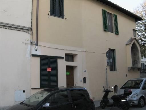 Villa in Affitto a Sesto Fiorentino