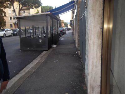 Negozio / Locale in affitto a Firenze, 1 locali, zona Zona: 15 . Campo di Marte, Pagano, Amendola, Paolo Sarpi, Arena, prezzo € 400 | CambioCasa.it