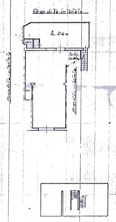 Negozio / Locale in affitto a Firenze, 2 locali, zona Zona: 7 . Pisana, Soffiano, prezzo € 900 | Cambio Casa.it