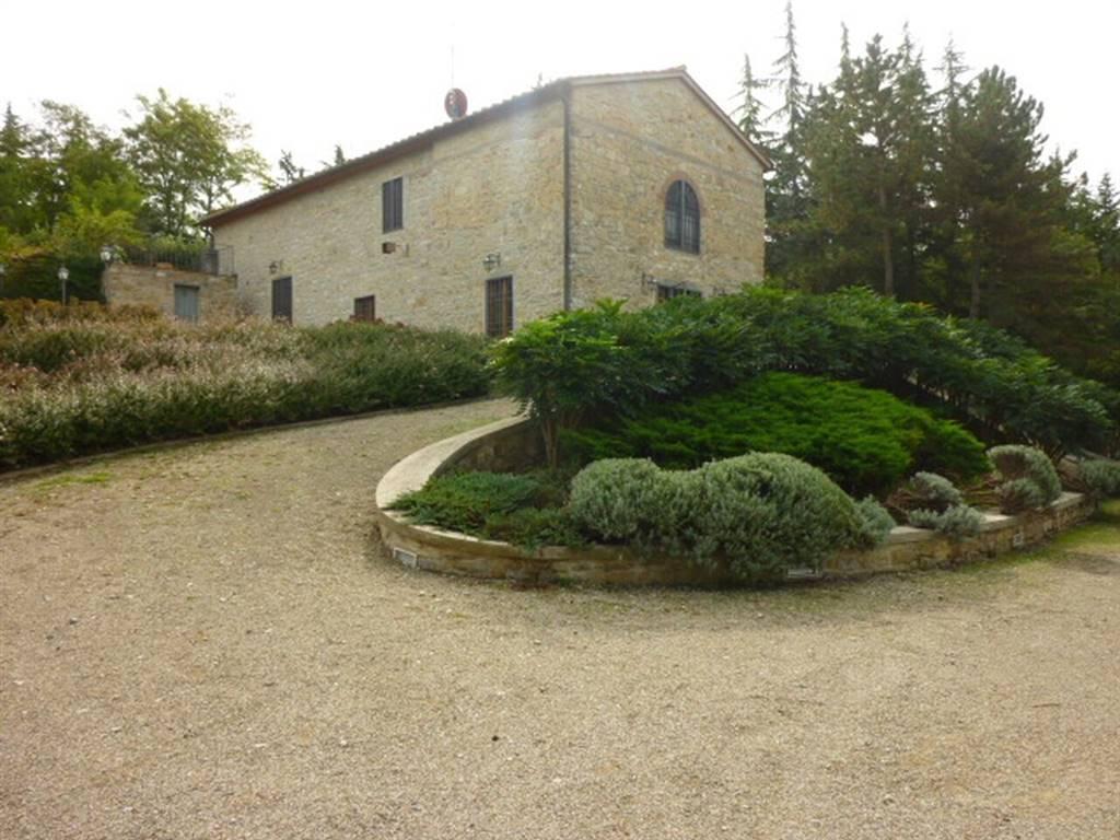 Villa in vendita a Sesto Fiorentino, 7 locali, zona Zona: Morello, Trattative riservate | Cambio Casa.it