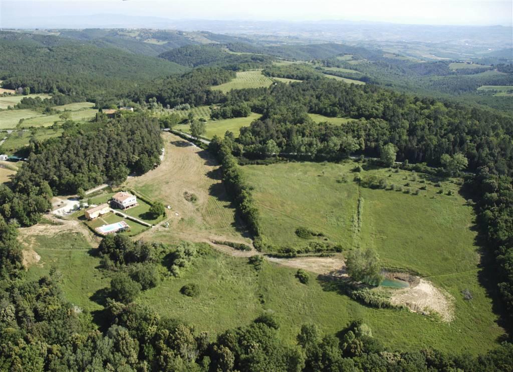Agriturismo in Vendita a Gambassi Terme