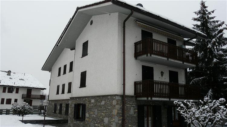 Appartamento Vendita Morgex