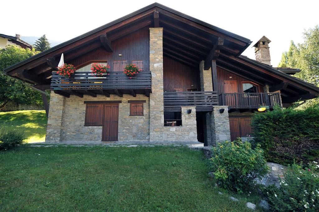 Villa-Villetta Vendita Pre'-saint-didier