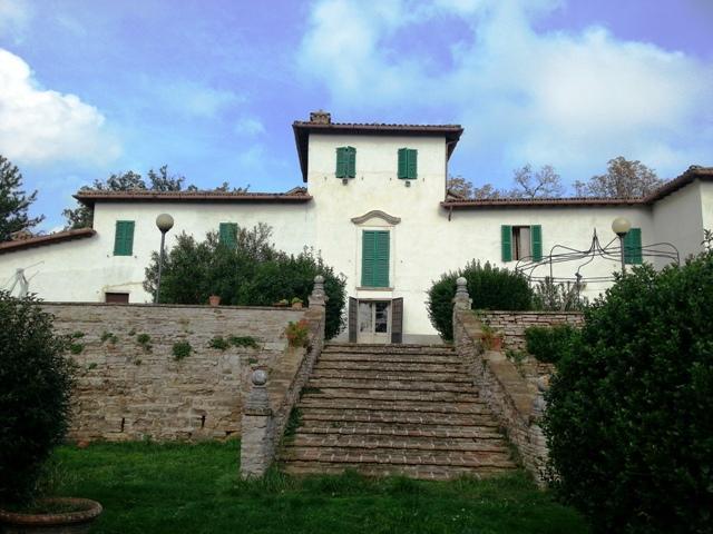Villa-Villetta Vendita San Severino Marche