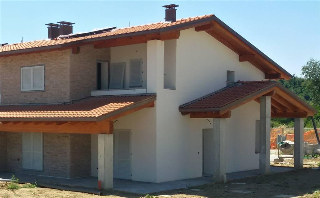 Villa bifamiliareaBORGO SAN LORENZO