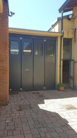 Immobile Commerciale in affitto a Paderno Dugnano, 9999 locali, zona Zona: Palazzolo Milanese, prezzo € 2.000 | CambioCasa.it