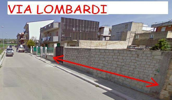 Terreno Edificabile Residenziale in vendita a Apricena, 9999 locali, prezzo € 55.000 | Cambio Casa.it