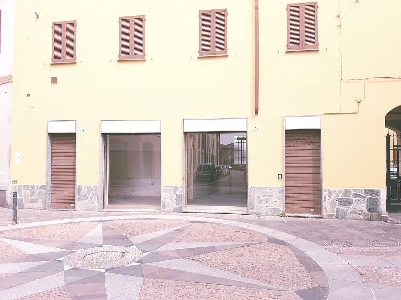 Negozio / Locale in vendita a Senago, 2 locali, prezzo € 85.000 | CambioCasa.it