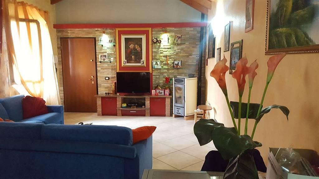 Appartamento in affitto a Paderno Dugnano, 3 locali, zona Zona: Palazzolo Milanese, prezzo € 650 | CambioCasa.it