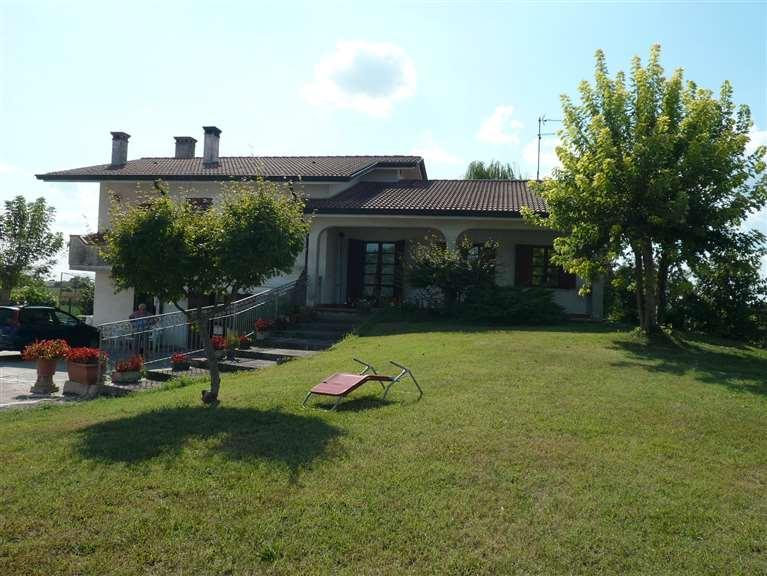 Casa Vendita Villa Estense