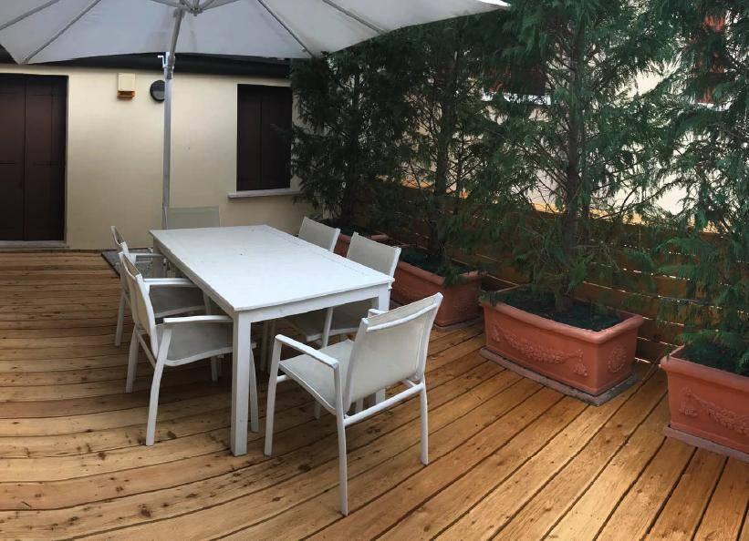 Appartamento Vendita Padova