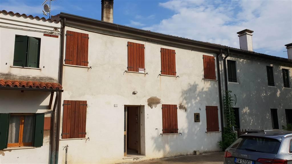 Villa-Villetta  in Vendita a Agugliaro