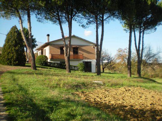 Villa-Villetta Vendita Poggibonsi