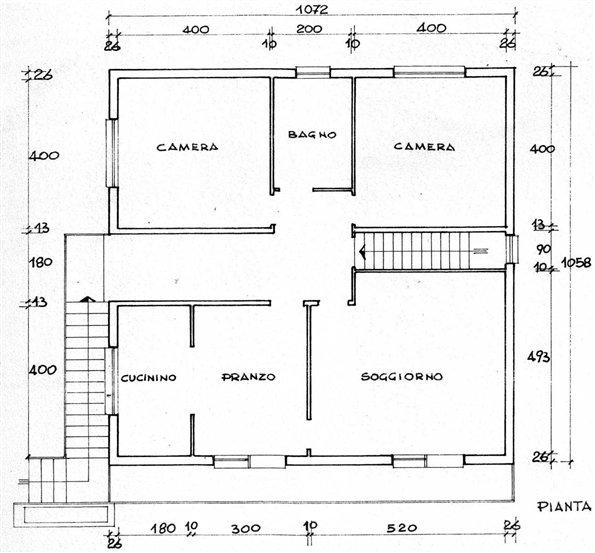 Soluzione Indipendente in vendita a Paese, 6 locali, zona Zona: Castagnole, prezzo € 280.000 | Cambio Casa.it