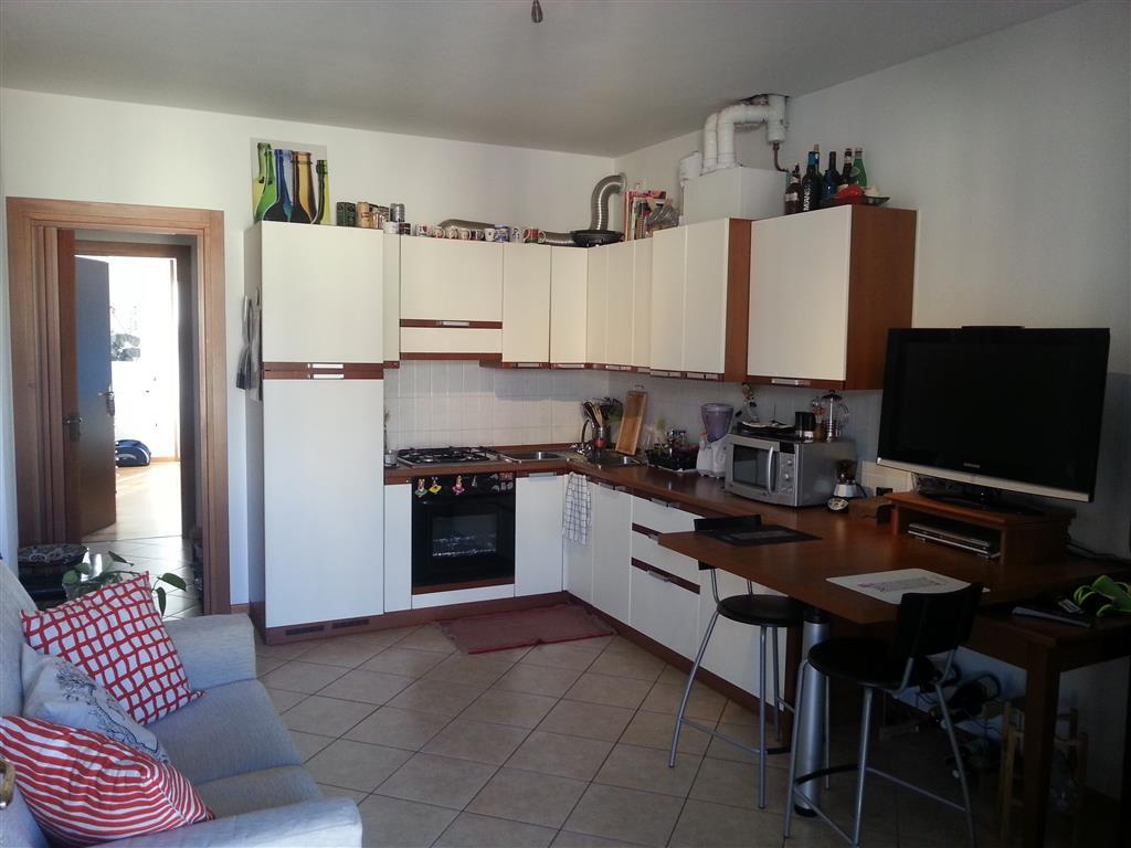 Appartamento in affitto a Istrana, 2 locali, zona Zona: Pezzan, prezzo € 330 | Cambio Casa.it