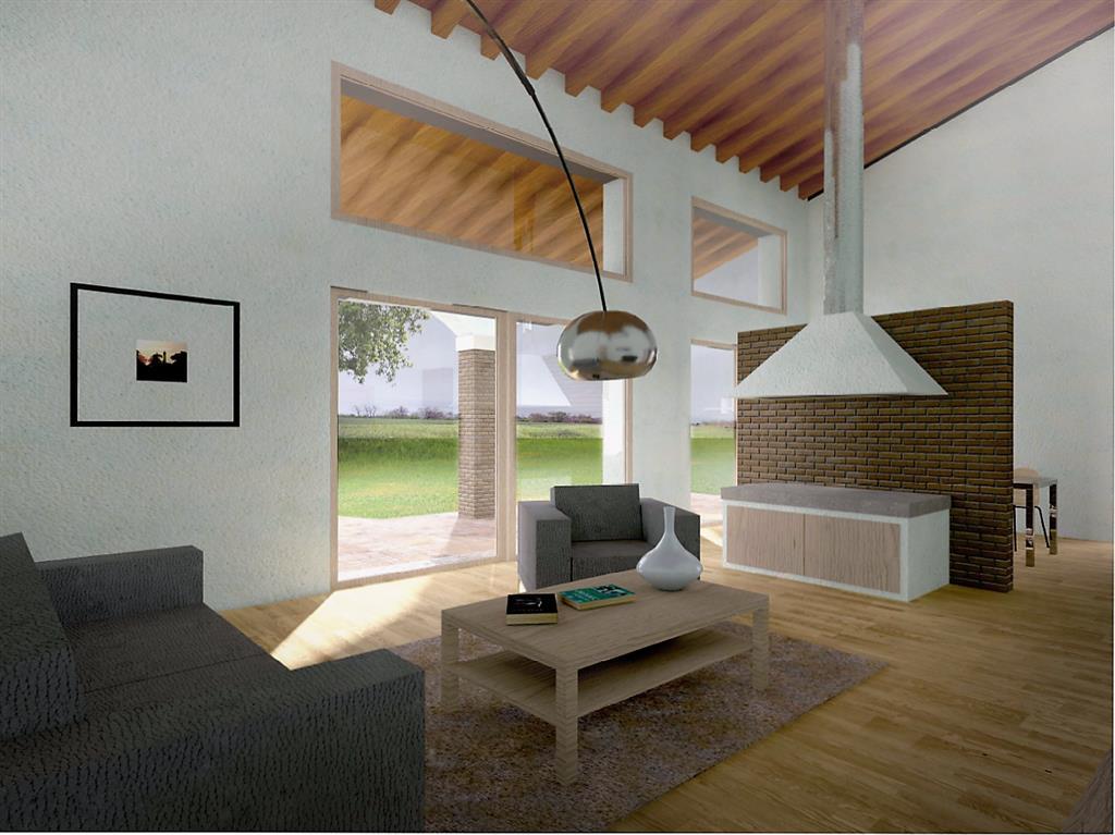 Soluzione Indipendente in vendita a Paese, 5 locali, prezzo € 325.000 | Cambio Casa.it