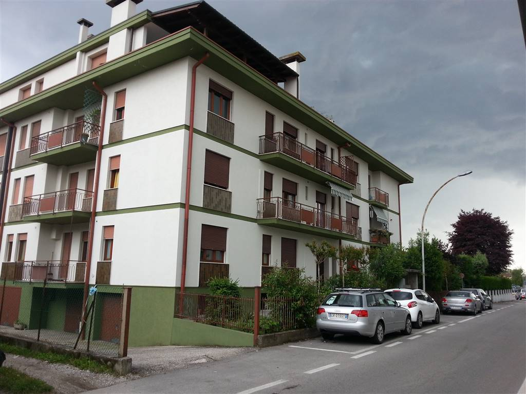 Appartamento in vendita a Paese, 3 locali, prezzo € 470 | Cambio Casa.it