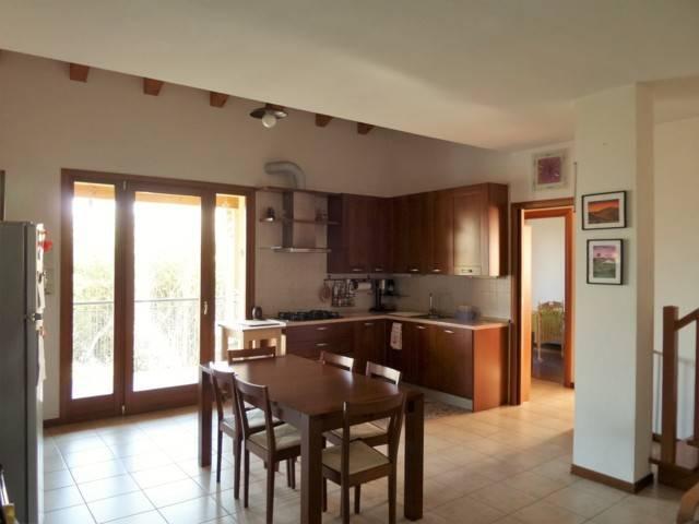 Appartamento in vendita a Morgano, 4 locali, zona Zona: Badoere, prezzo € 130.000 | Cambio Casa.it
