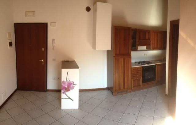 Appartamento in affitto a Istrana, 2 locali, zona Zona: Ospedaletto, prezzo € 400 | Cambio Casa.it