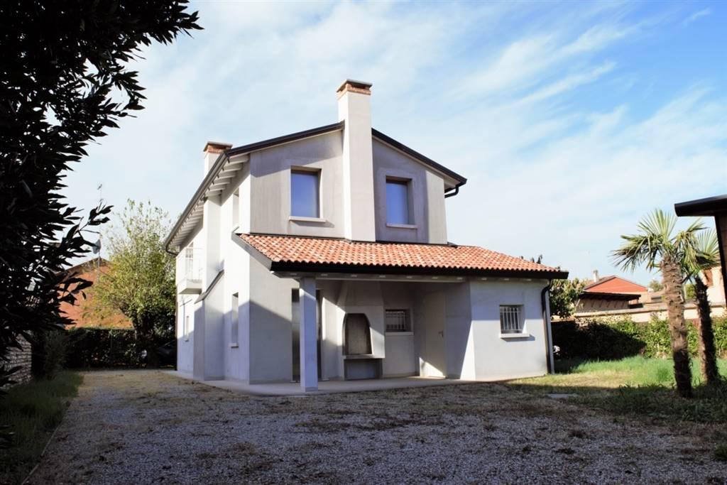 Soluzione Indipendente in vendita a Paese, 4 locali, zona Zona: Porcellengo, prezzo € 190.000 | Cambio Casa.it