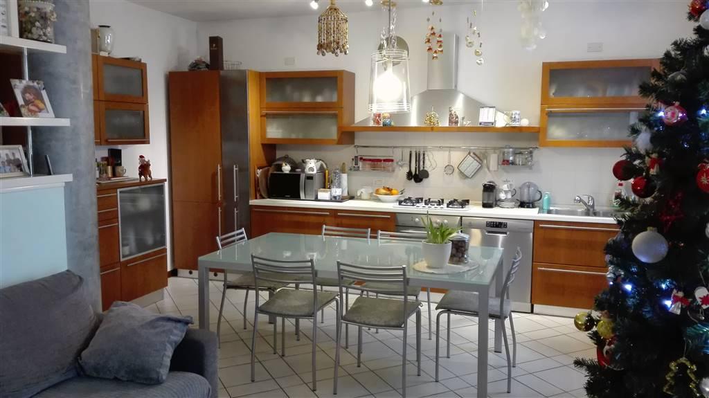Appartamento in vendita a Quinto di Treviso, 3 locali, zona Zona: Santa Cristina, prezzo € 128.000 | Cambio Casa.it