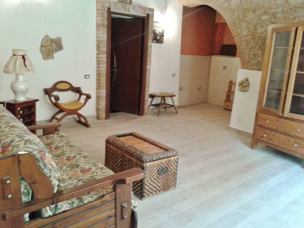 Appartamento in vendita a Casale Marittimo, 1 locali, prezzo € 65.000 | Cambio Casa.it