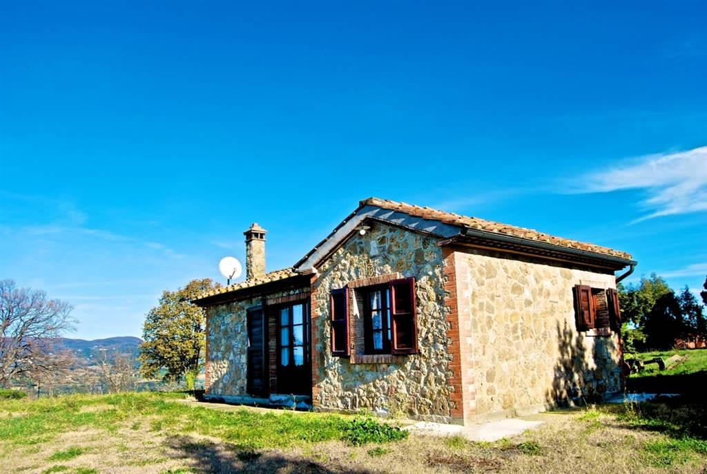 Rustico / Casale in vendita a Montescudaio, 2 locali, prezzo € 280.000   CambioCasa.it