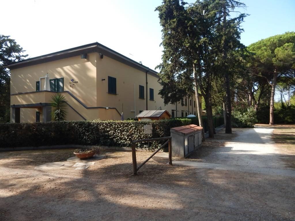 Appartamento in vendita a Castagneto Carducci, 2 locali, zona Zona: Donoratico, prezzo € 98.000 | CambioCasa.it