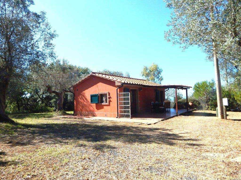 Box / Garage in vendita a Guardistallo, 1 locali, prezzo € 69.000 | CambioCasa.it