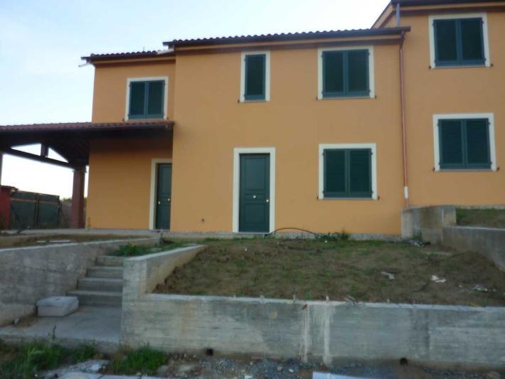 Rustico / Casale in vendita a Cerreto Guidi, 4 locali, prezzo € 240.000 | Cambio Casa.it