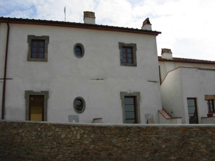 Rustico / Casale in vendita a Lamporecchio, 4 locali, prezzo € 230.000 | Cambio Casa.it