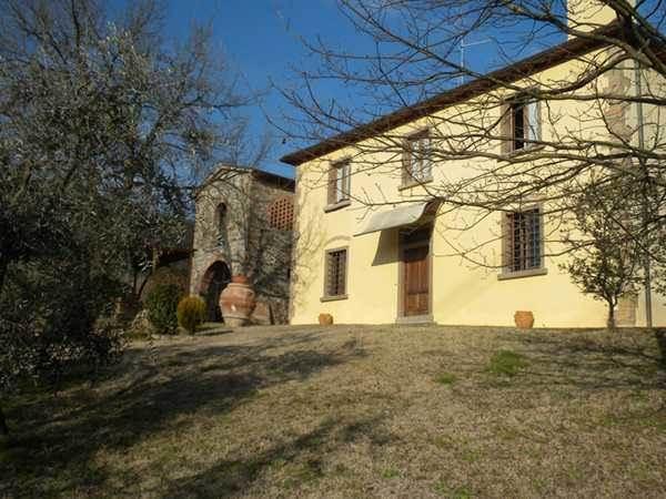 Rustico / Casale in vendita a Carmignano, 10 locali, zona Zona: Artimino, prezzo € 1.300.000 | Cambio Casa.it