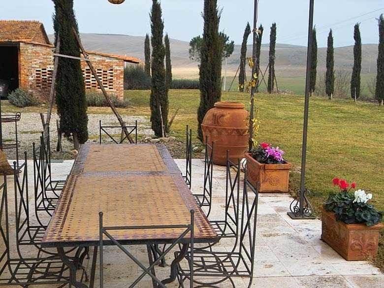 Rustico / Casale in vendita a Castiglione d'Orcia, 7 locali, zona Zona: Gallina, prezzo € 690.000 | Cambio Casa.it