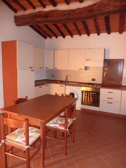 Appartamento in vendita a Lamporecchio, 3 locali, prezzo € 110.000 | Cambio Casa.it