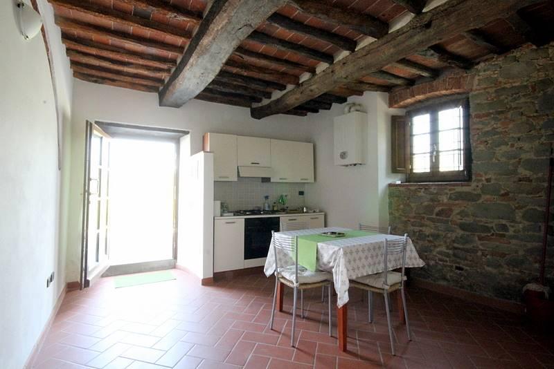 Soluzione Indipendente in vendita a Lamporecchio, 2 locali, prezzo € 70.000 | Cambio Casa.it