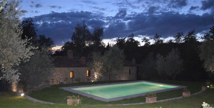 Rustico / Casale in vendita a Lamporecchio, 11 locali, prezzo € 1.200.000 | Cambio Casa.it